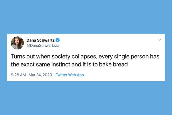 Funny Memes And Tweets To Make You Feel Less Stressed During The