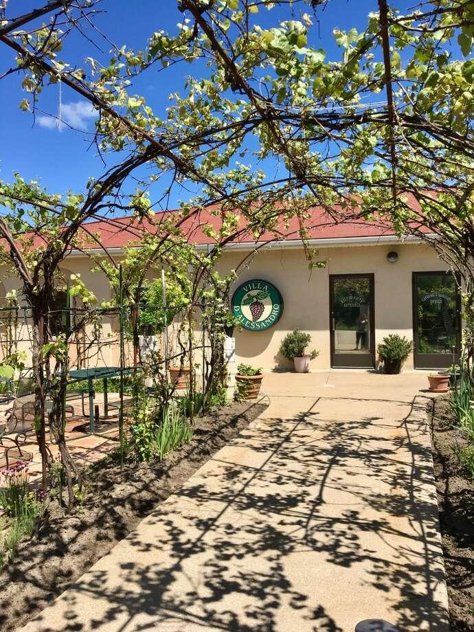 Villa D'Alessandro, 801 E. Wackerly St, Midland. Quarantine specials, 1-8 p.m., Monday-Saturday. 631-3821. Facebook Photo: Villa D'Alessandro