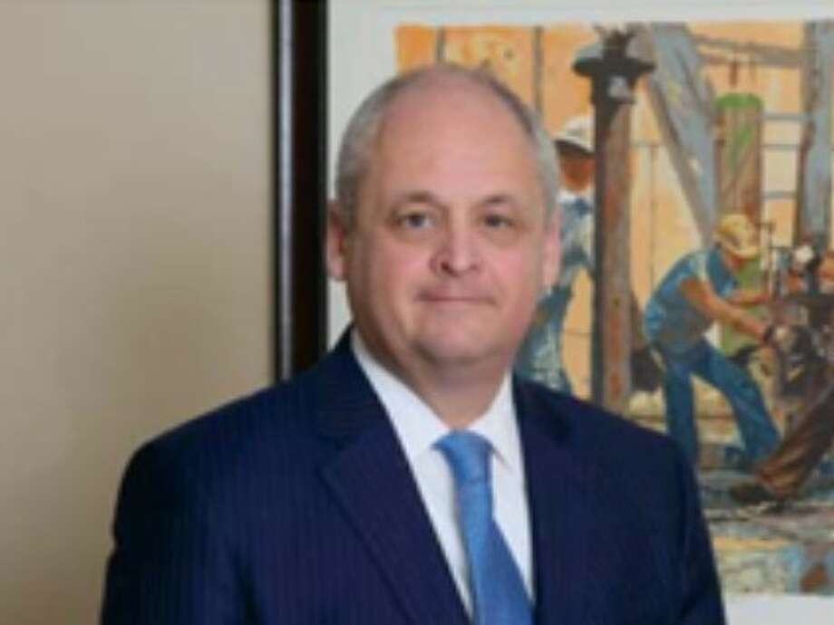 Murphy Oil CEO Roger Jenkins is on medical leave after a health scare involving the coronavirus.  Photo: U.S. Security And Exchange Commission
