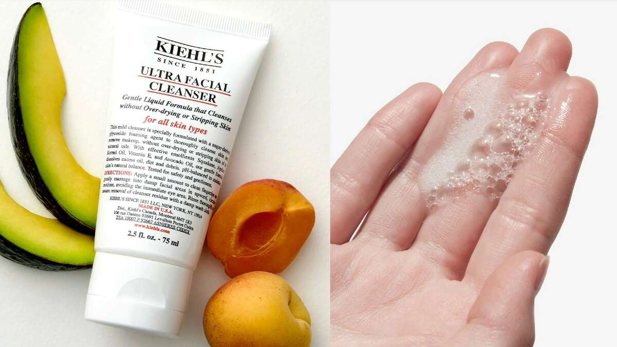 KIEHL'S Ultra Facial Cleanser, $21