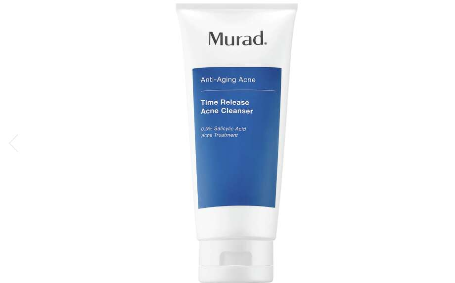 MURAD Time Release Acne Cleanser, $39 Photo: Sephora
