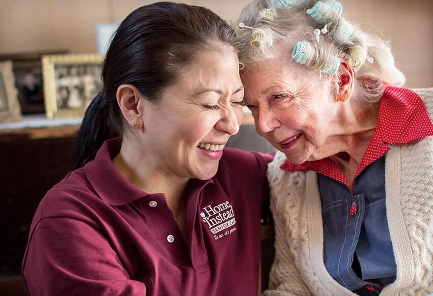 First Place: Home Instead Senior Care Headquarters: Schenectady, NYSector: Home health careNumber of employees: 327 in the Capital RegionVisit their website