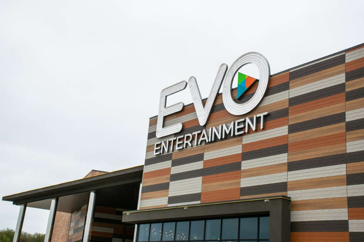 EVO Entertainment: The Austin-based company will be reopening its Kyle and Schertz locations on Monday, May 4, representatives from the company said.