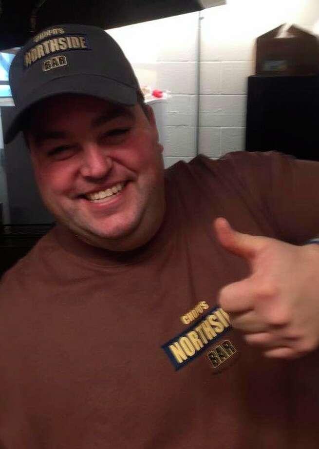 Josh Sagala has owned Chopo's Northside Bar since Aug.19, 2016.