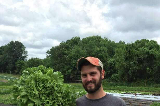 Laurel Glen Farm owner Randy Rogowski is expanding his business' service this summer, offering vegetable subscription deliveries throughout southwestern Connecticut.