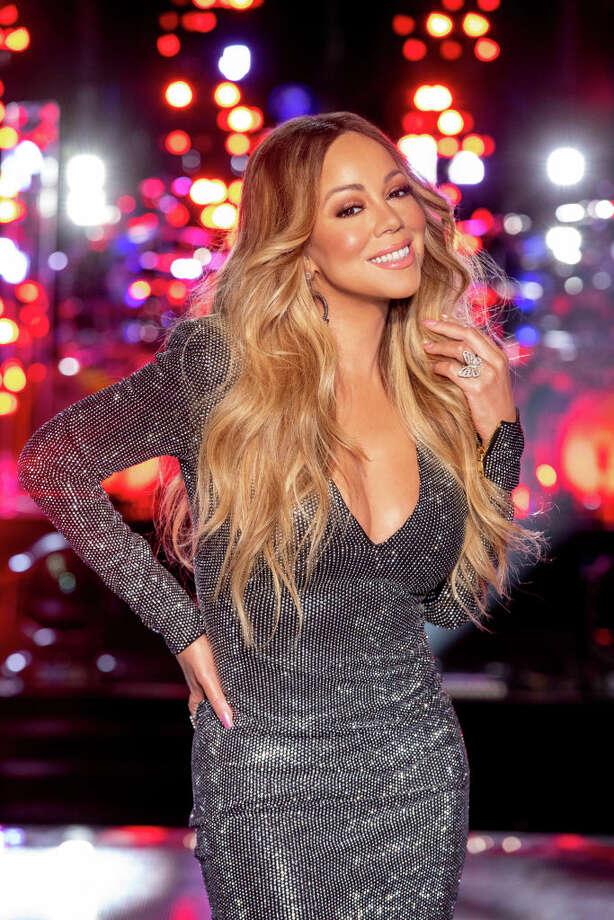 Mariah Carey Photo: NBC/NBCU Photo Bank/NBCUniversal Via / 2018 NBCUniversal Media, LLC