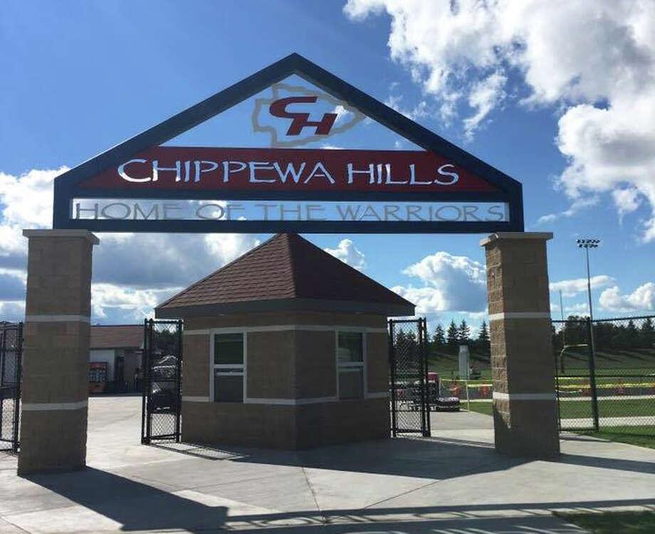 Chippewa Hills School District Photo: Photo Courtesy Of Chippewa Hills School District