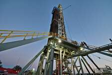 Crude oil is trading at near 20-year lows but independent oil companies are keeping drilling activity alive in the Permian Basin of West Texas.