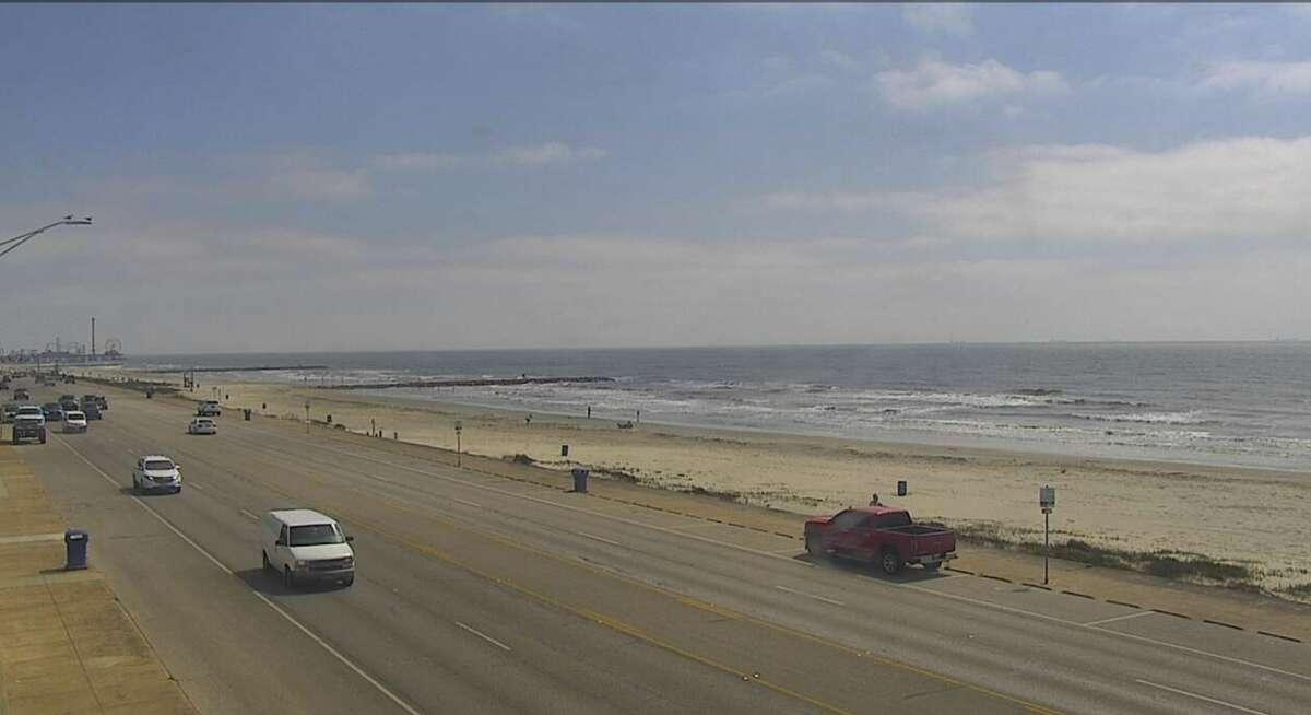 Galveston, Surf Cam