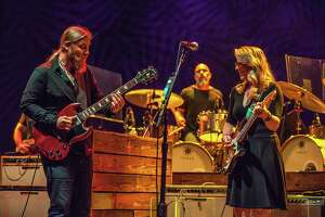 "The Ridgefield Playhouse is partnering with Tedeschi Trucks Band to livestream shows every Thursday at 8 p.m. (among other livestreamed events it offers.) The Florida-based band is livestreaming from its home studio, calling its shows ""Live From the Swamp."" Soon a new website, RidgefieldStreams.org, will offer details on what Ridgefield-based organizations are doing, so it's easier for all to find out what's going on."