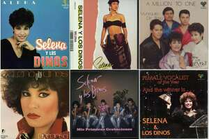 Selena's albums incorporate a variety of genres alongside Tejano.