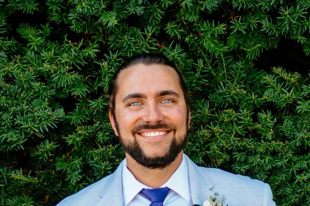 Brandon Chafee of Middletown