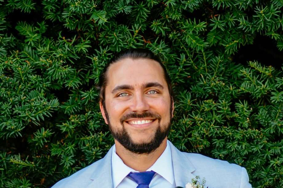 Brandon Chafee of Middletown is running for the State House of Representatives in the 33rd District. Photo: Contributed Photo