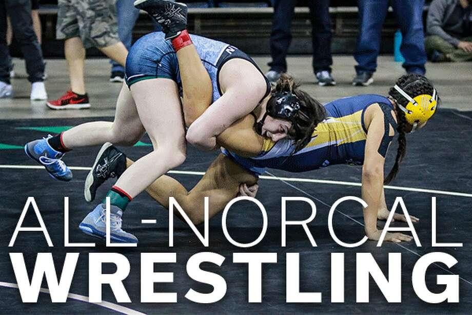 All-NorCal Wrestling Photo: SportStars Magazine