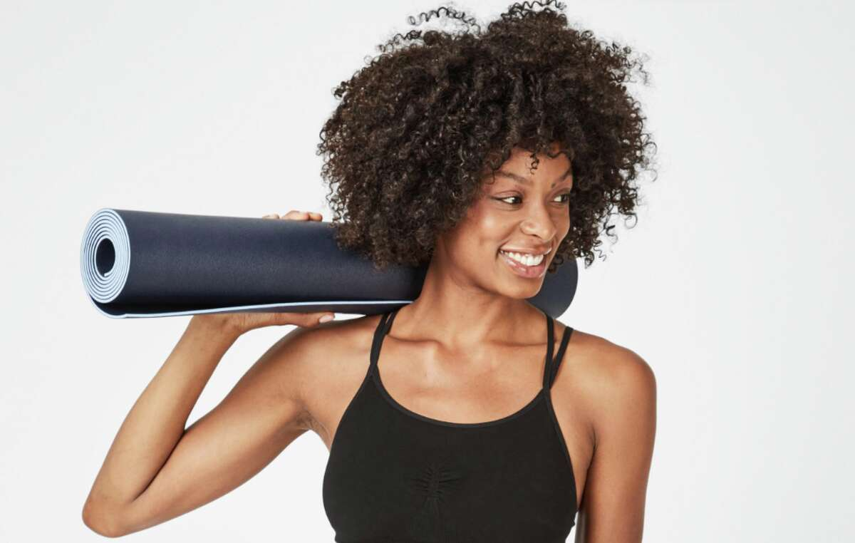25% Off Yoga Essentials, Sweaty Betty