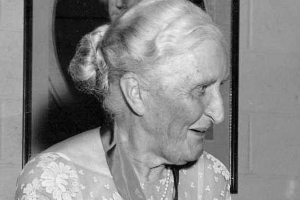 Anne S. Richardson, great benefactor
