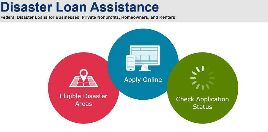 Local businesses have multiple resources to look to for assistance during the coronavirus pandemic, including the Small Business Administration's disaster loan assistance program. Photo: Courtesy Of Small Business Administration.