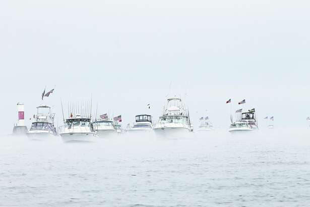 In an effort to limit the spread of the coronavirus, the Michigan Department of Natural Resources has suspended charter and fishing guide operations until at least April 13. (News Advocate file photo)