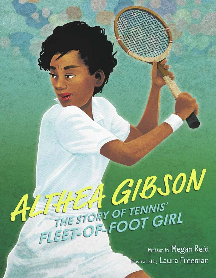 CHILDREN'S BOOKS: Picture books in celebration of Women's History Month Photo: ADD PUBLISHER CREDIT