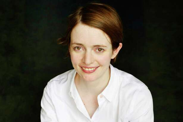 "Emily St. John Mandel follows up National Book Award nominee ""Station Eleven"" with the ephemeral ""The Glass Hotel."""
