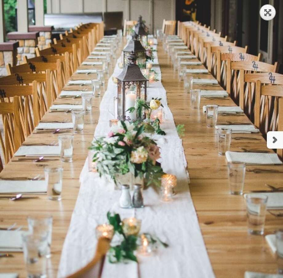 Two Hats Ranch is one of many local event venues which has been impacted by statewide business closures as various weddings, graduation parties and other events have been canceled or postponed for the foreseeable future. (Courtesy photo/Two Hats Ranch) Photo: (Courtesy Photo/Two Hats Ranch)