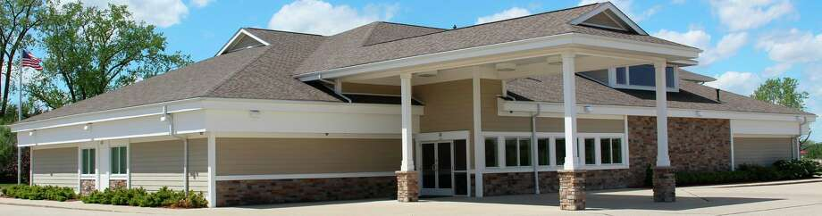 Smith Miner Funeral Home in Midland (Photo provided)