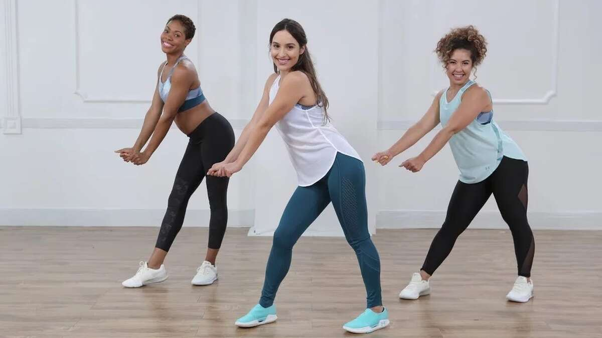 PopSugar Fitness videos are the most popular fitness videos on YouTube.
