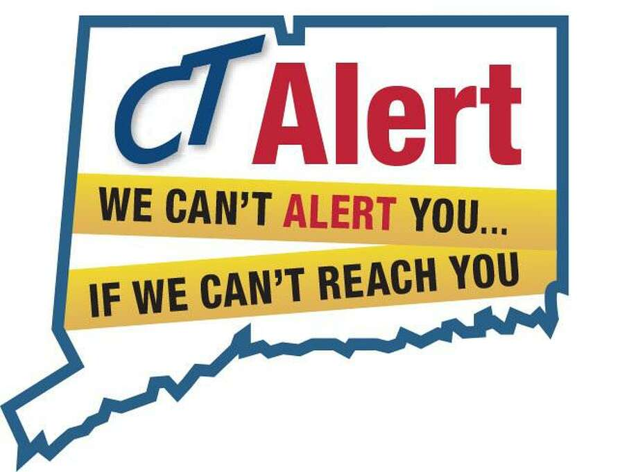 CT Alert logo Photo: Contributed