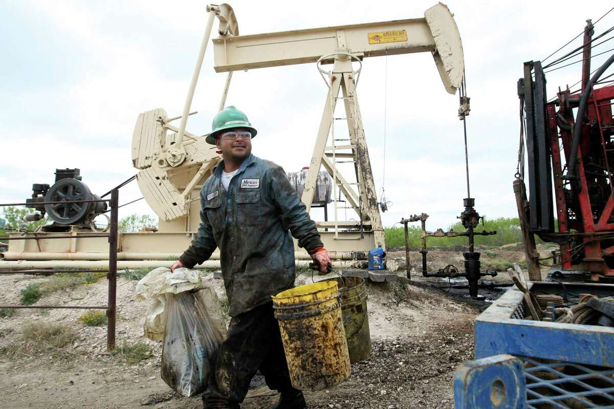 The oil industry, always proud of its wildcatting, risk-taking, rugged indivualist heritage, has become the lastest bastion of American capitalism to seek government intervention when capitalism isn't quite working out for them.