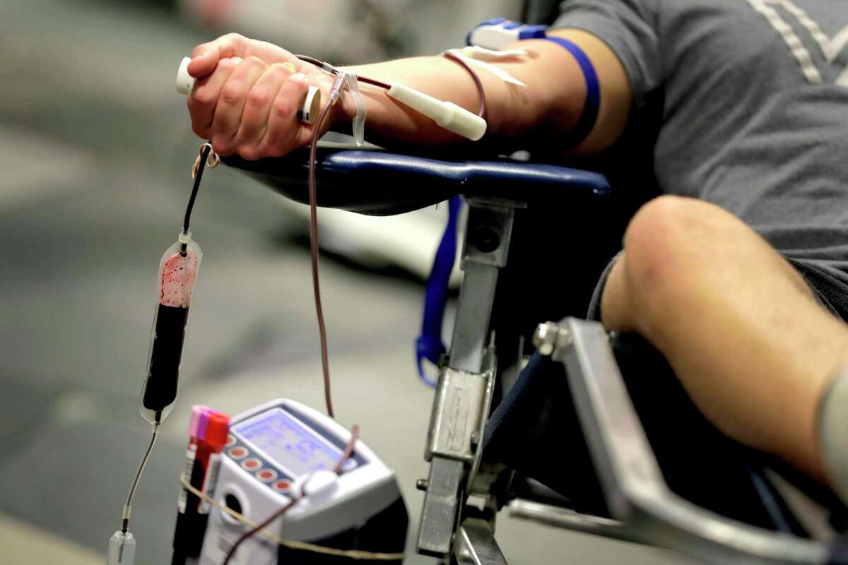 A blood drive scheduled on Saturday at the Liberty Walmart is critical to a regional blood supply that is dangerously low as a result of the outbreak of the coronavirus. Following the cancellations of more than 100 blood drives and 3,500 potential donations lost, LifeShare Blood Center desperately needs blood donors to make up the loss.