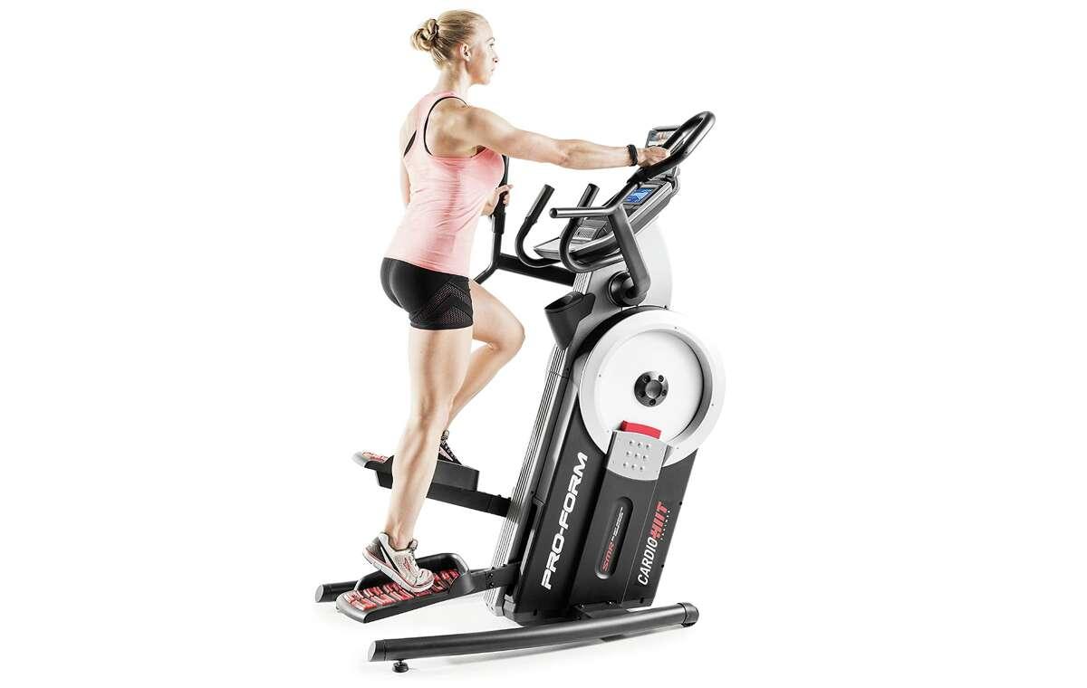 ProForm Cardio HIIT Elliptical Trainer, $921.61 (Normally $1,999)