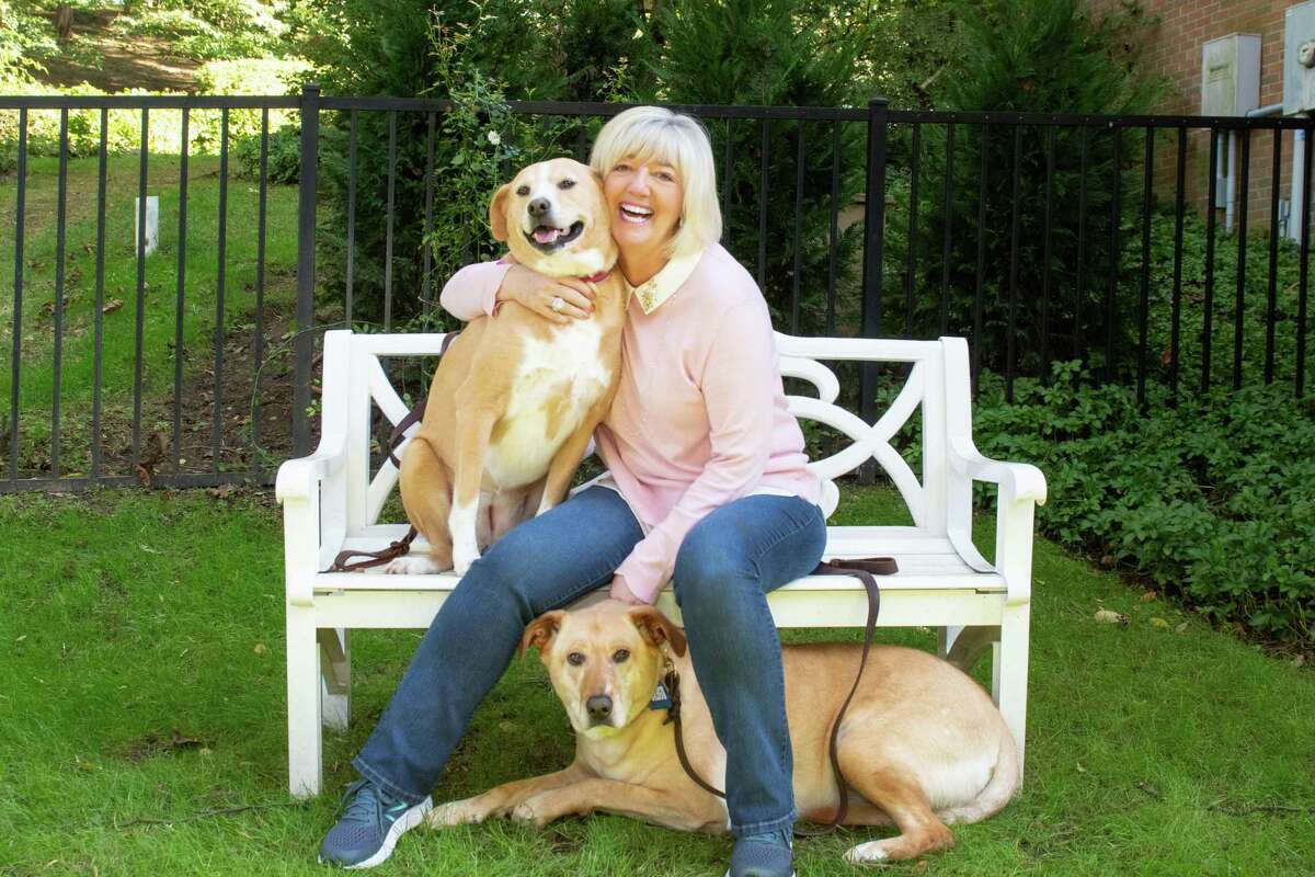 Cathy Kangas, CEO and founder of PRAI Beauty, is sponsoring Free the Shelters Events at animal shelters across the country.