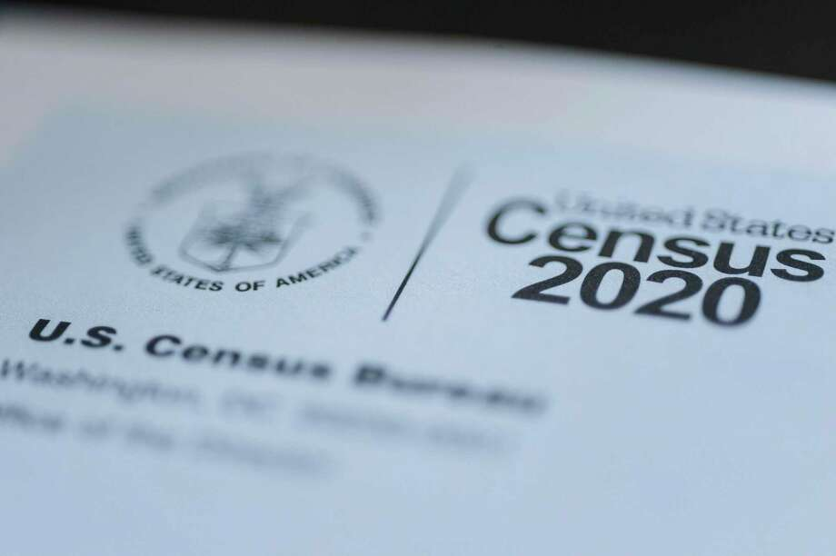 According to the U.S. Census Bureau, due to COVID-19, there have been several adjustments to operations and revised schedules in the 2020 census taking procedures. Photo: John Roark / Associated Press / Post Register no sales no mags