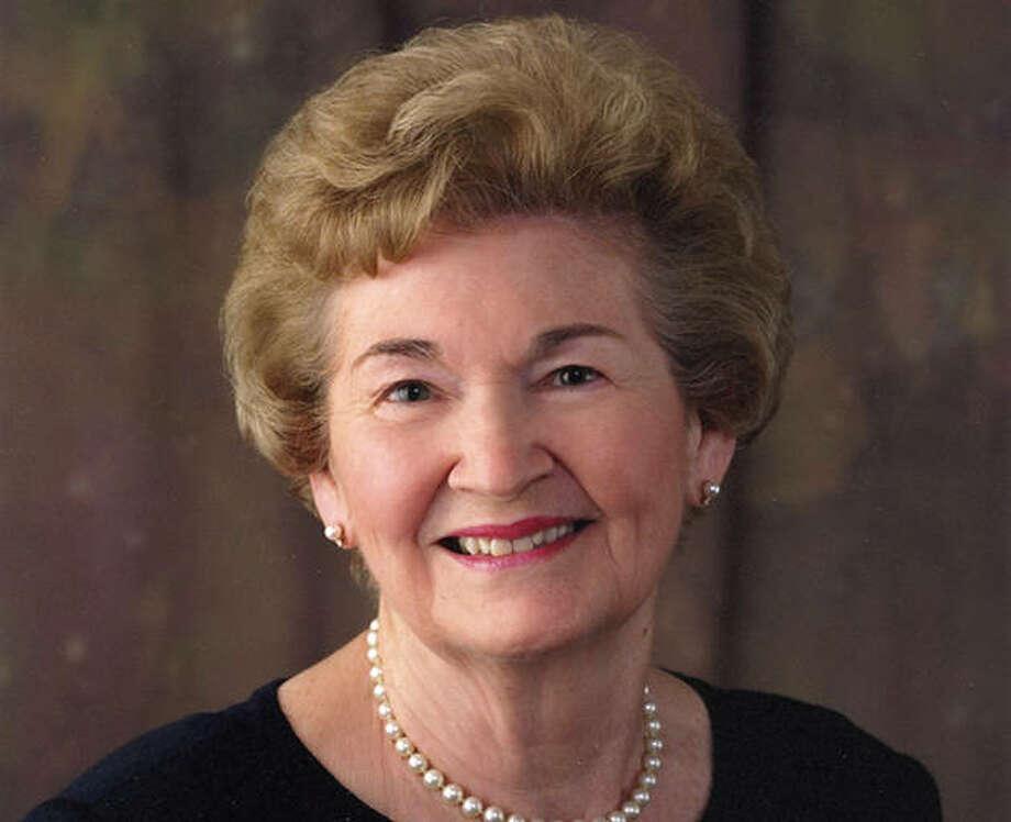 Dorothy Tracy