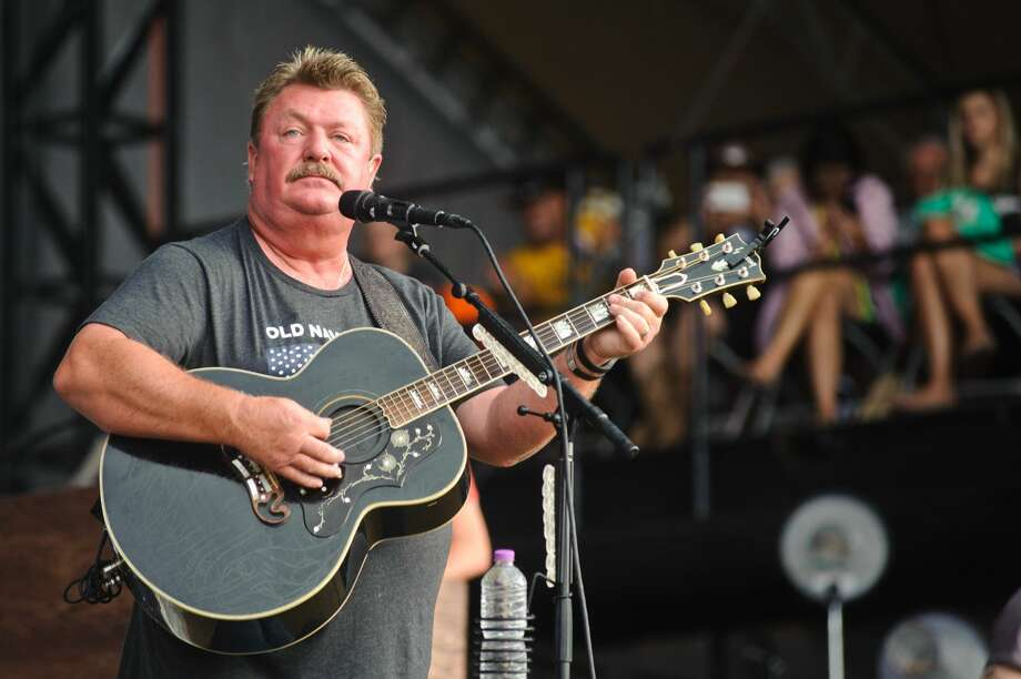 Country singer Joe Diffie has tested positive for coronavirus. PHOTOS: Here's the list of other celebrities who have announced they tested postitive for COVID-19... Photo: Timothy Hiatt / 2016 Getty Images