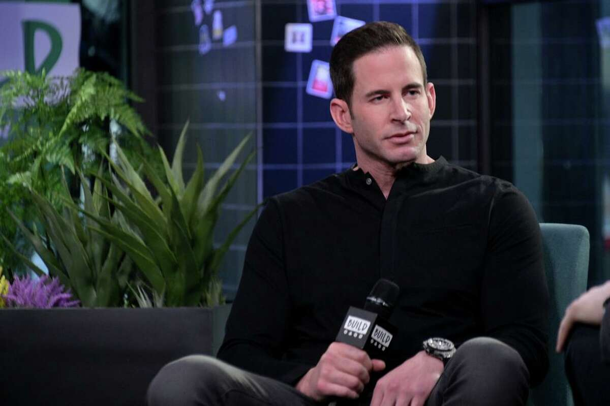 """Tarek El Moussa's """"Flipping 101"""" premiered on HGTV on March 5 and airs on Thursday nights."""