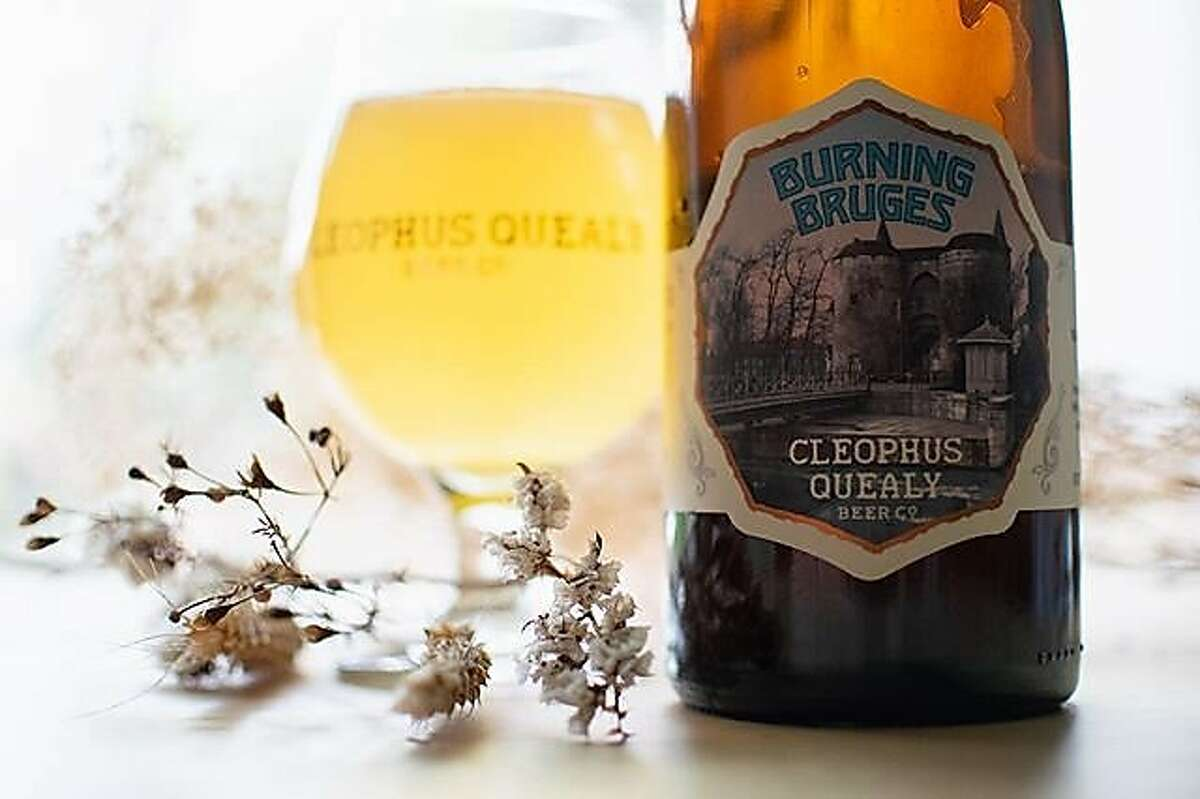 Cleophus Quealy Beer Co. in San Leandro is closing permanently.