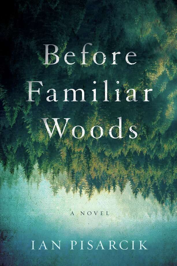 """New Hartford native Ian Pisarcik recently published his first novel, """"Before Familiar Woods."""" Photo: Ian Pisarcik / Contributed Photo"""