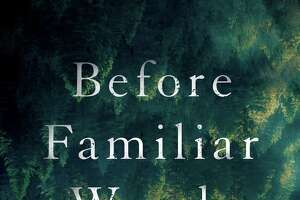 "New Hartford native Ian Pisarcik recently published his first novel, ""Before Familiar Woods."""