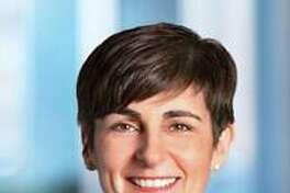 Grace Linhard, chief development officer, Nuvance Health