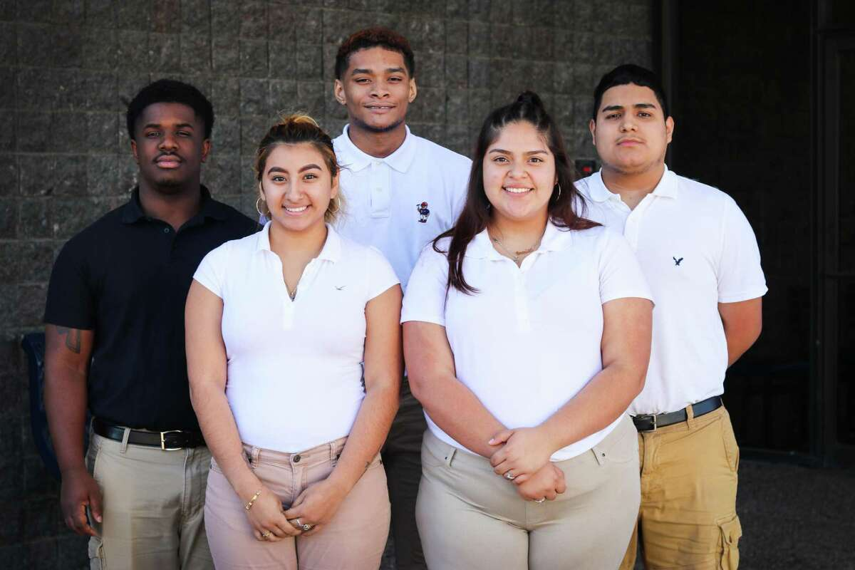 Texas Can Academies offers free telephonic counseling services for TCA students.