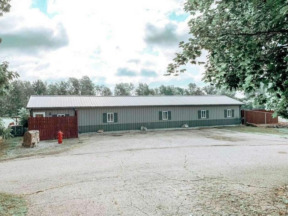 Walnut Ridge Kennels provides 'home away from home' for community dogs. (Courtesy Photo)
