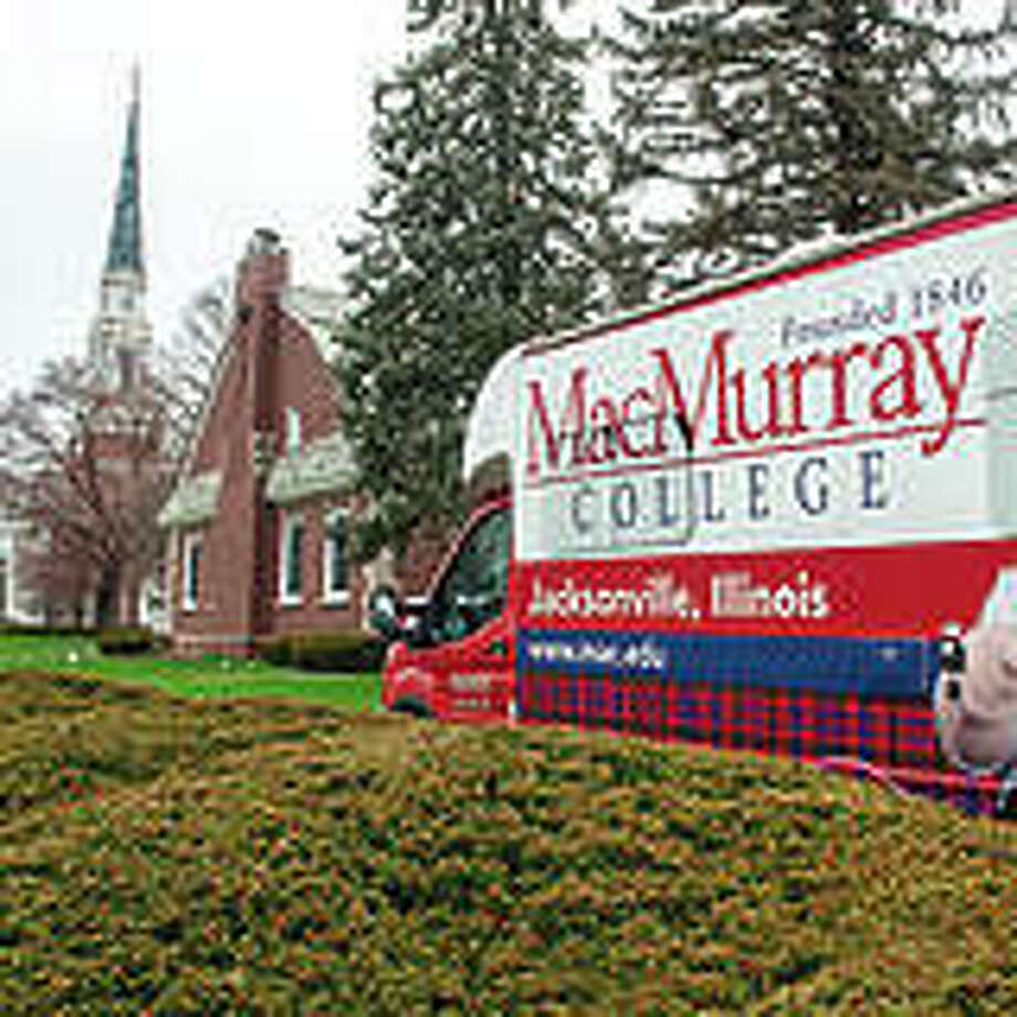 MacMurray College will close at the end of the spring semester. The school has negotiated transfer agreements with neighboring colleges for students who will not graduate this year. Photo: Darren Iozia | Journal-Courier