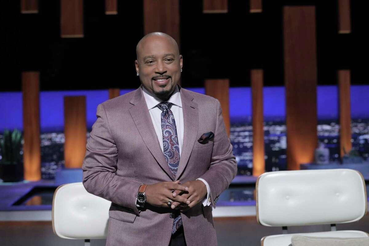 """Daymond John started one of the most successful sportswear companies of all time, FUBU, in his mother's basement in Queens. Today this Presidential Ambassador for Global Entrepreneurship (appointed by former President Barack Obama), is a """"Shark Tank"""" star and best-selling author who uses his talents to help others make their way."""
