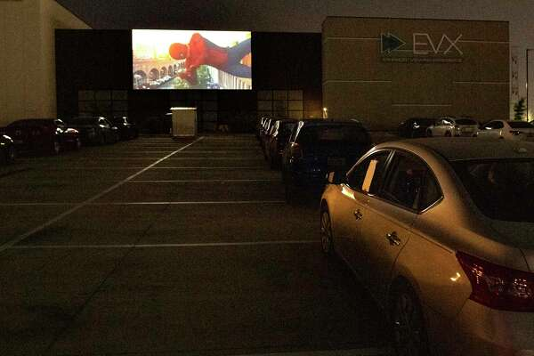 EVO Entertainment in Schertz offers a drive-in movie - and new memories, a reader says.