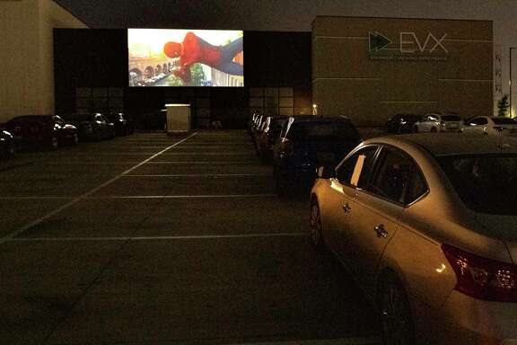 EVO Entertainment in Schertz offers a drive-in movie — and new memories, a reader says.