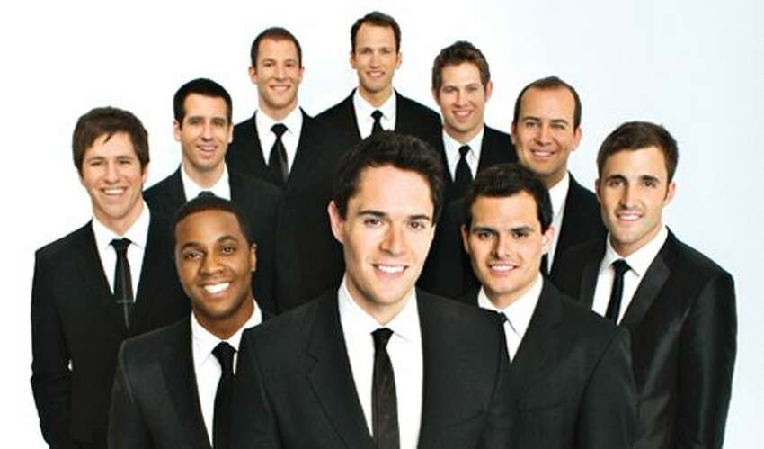 Straight No Chaser is rescheduled to perform at the Palace Theatre on Sept. 16.