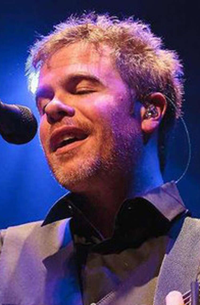 Josh Ritter, Acoustic Show, Troy Savings Bank Music Hall, 32 2nd St., Troy. 8 p.m. Saturday.