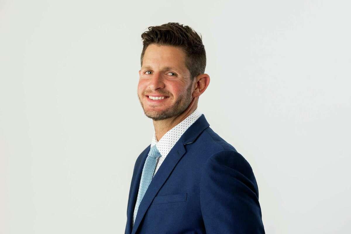ESPN analyst Dan Orlovsky.