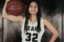 Avalon Munoz, a senior guard for Edison, plans to continue her basketball career at the University of Texas-Permian Basin.